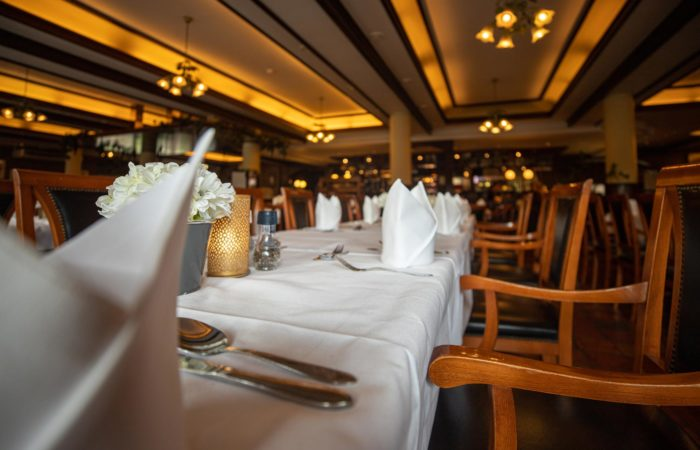 Druiventros Restaurant | Hotel de Druiventros