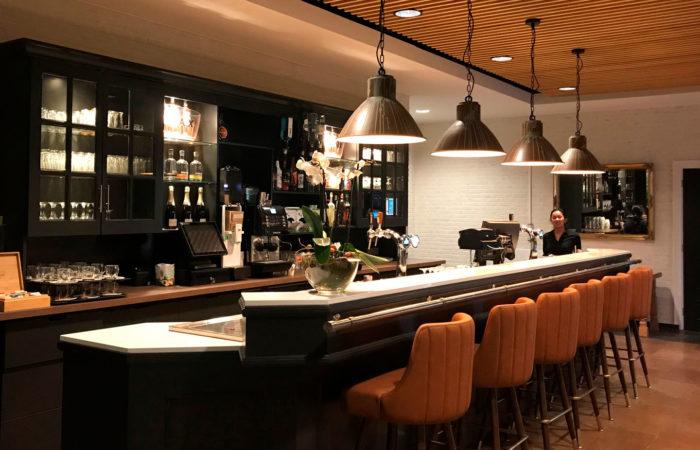 Koffiebar | Hotel de Druiventros